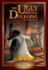 HANS CHRISTIAN ANDERSEN: The Ugly Prince Duckling