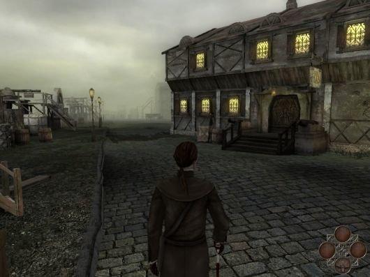 Screenshot for Dead Reefs 2