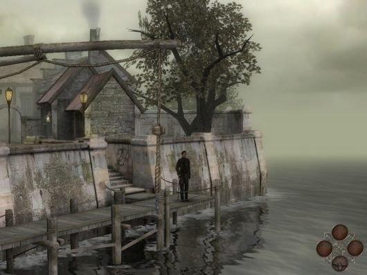 Screenshot for Dead Reefs 1