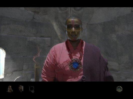 Screenshot for Myst IV: Revelation 3