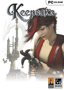 Keepsake Box Cover