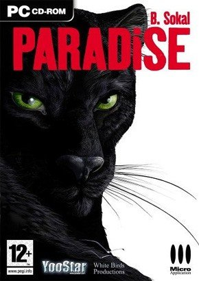 Paradise Box Cover