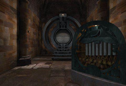 Screenshot for Alida 2