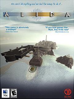 Alida Box Cover