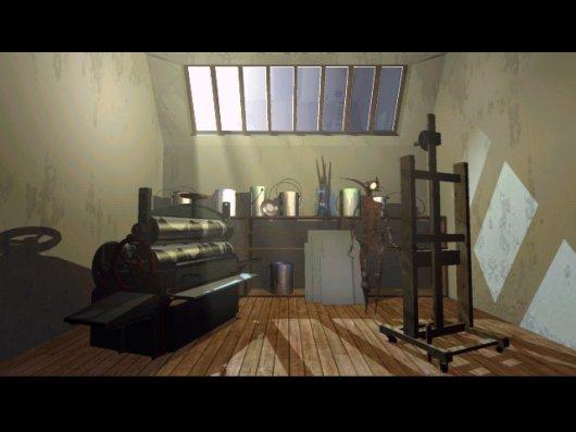Screenshot for Obsidian 3