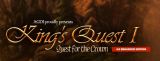King's Quest I: Quest for the Crown (AGD remake)