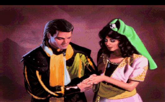 Screenshot for King