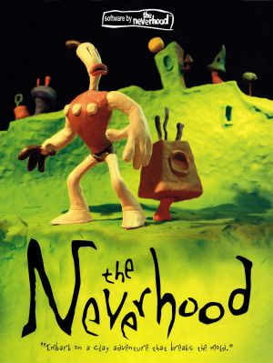 The Neverhood Box Cover
