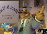'Sam & Max: Freelance Police - Screenshot #2