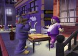 'Sam & Max: Freelance Police - Screenshot #1