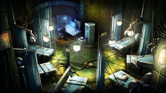 Screenshot for Gray Matter 6