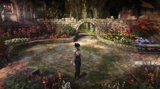Screenshot for Gray Matter 1