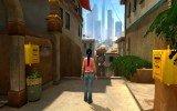 'Dreamfall: The Longest Journey - Screenshot #79