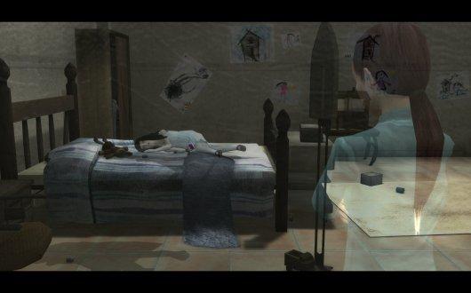 Screenshot for Dreamfall: The Longest Journey 6