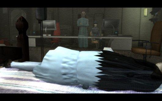 Screenshot for Dreamfall: The Longest Journey 5