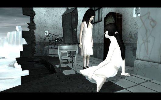 Screenshot for Dreamfall: The Longest Journey 4