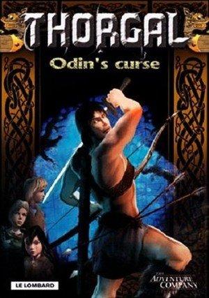 Curse of Atlantis: Thorgal's Quest Box Cover