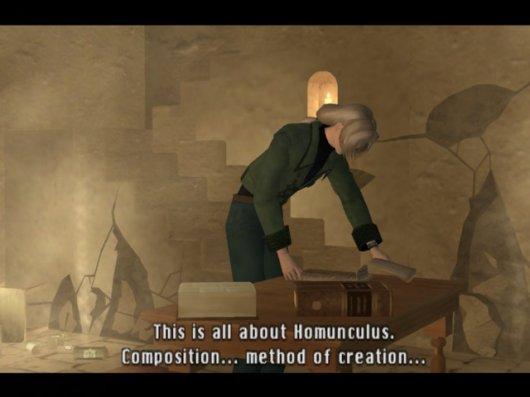 Screenshot for Shadow of Destiny 2