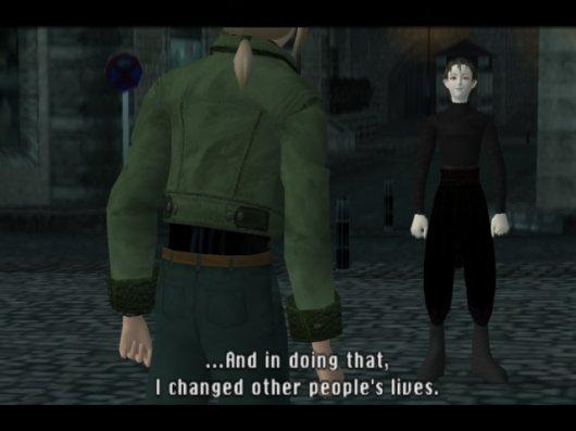 Screenshot for Shadow of Destiny 1