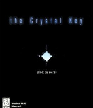 The Crystal Key Box Cover
