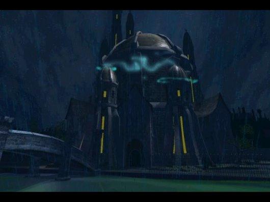 Screenshot for Discworld Noir 1