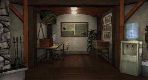 Screenshot for Nancy Drew: Ghost Dogs of Moon Lake 2