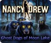 Screenshot for Nancy Drew: Ghost Dogs of Moon Lake 1