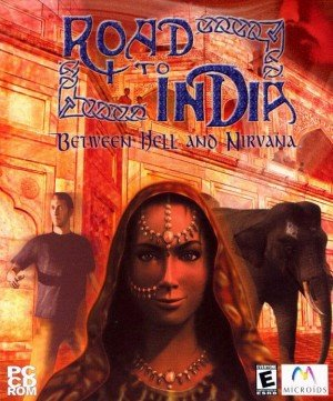 Road to India Box Cover