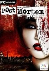 Post Mortem Box Cover