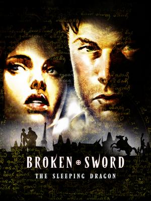 Broken Sword: The Sleeping Dragon Box Cover