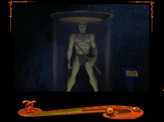 Screenshot for Shivers 2