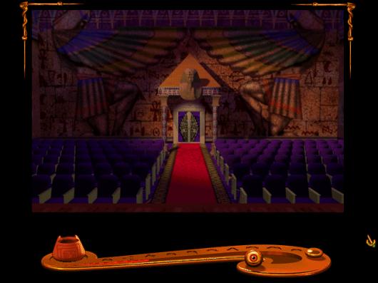 Screenshot for Shivers 1