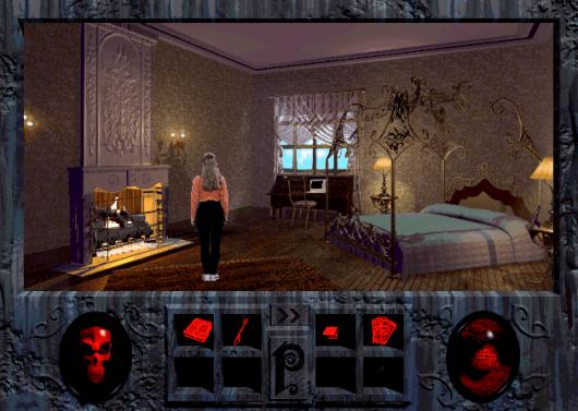 Screenshot for Phantasmagoria 4