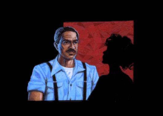 Screenshot for Dagger Of Amon Ra, The 2