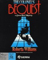 Colonel's Bequest, The