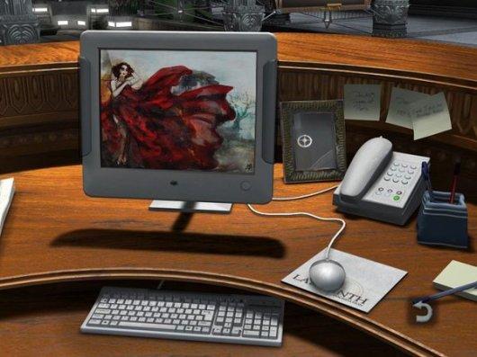 Screenshot for Still Life 2