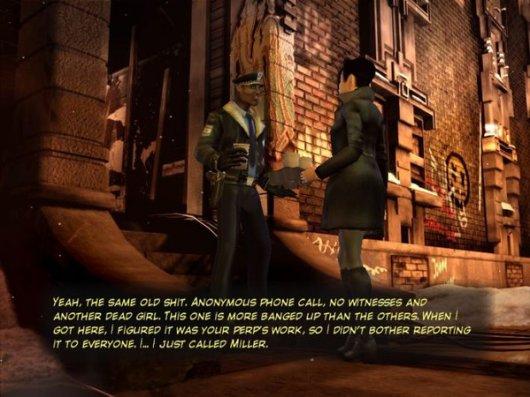 Screenshot for Still Life 4