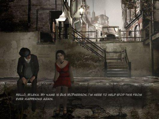 Screenshot for Still Life 3