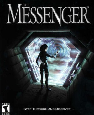 The Messenger Box Cover