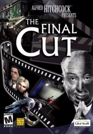 Hitchcock: The Final Cut Box Cover