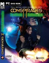 Conspiracies II: Lethal Networks