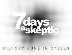 7 Days a Skeptic Box Cover