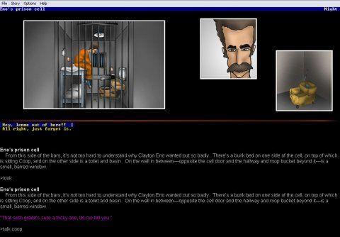 Screenshot for Future Boy! 4