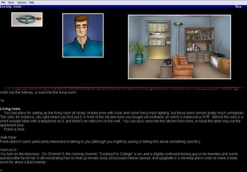 Screenshot for Future Boy! 2