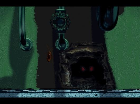 Screenshot for Bad Mojo 2