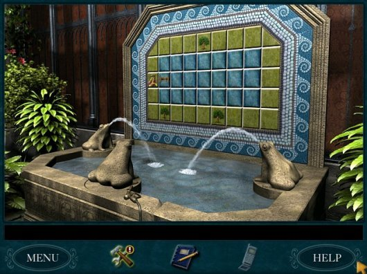 Screenshot for Nancy Drew: Curse of Blackmoor Manor 3