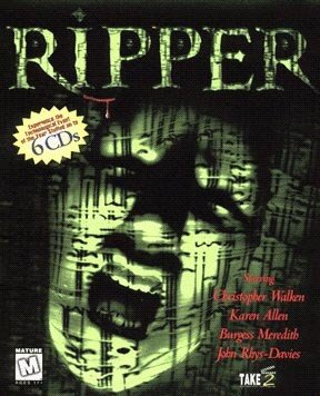Ripper Box Cover