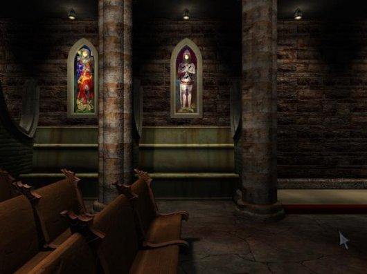 Screenshot for Blackstone Chronicles (John Saul
