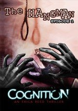 Cognition: An Erica Reed Thriller - Episode 1: The Hangman Box Cover