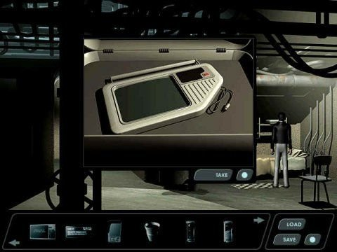 Screenshot for Zero Critical 2